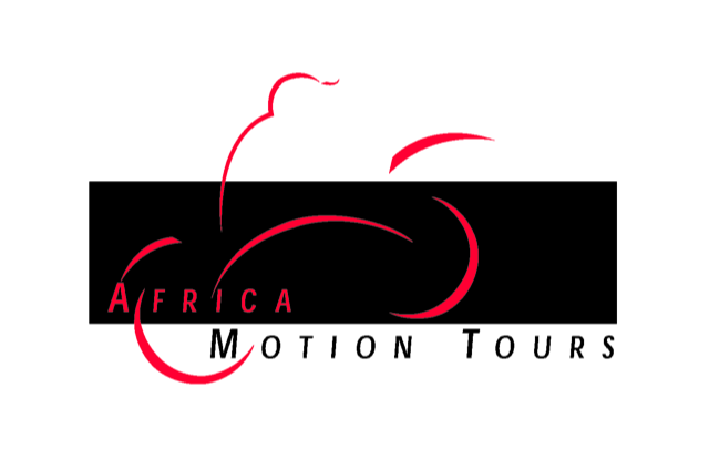 Africa Motion Tours Logo